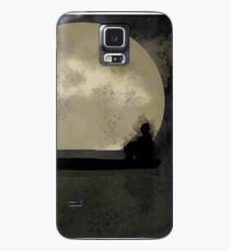 Lonely Night Case/Skin for Samsung Galaxy