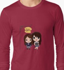 Gilmore Girls Version 2 Long Sleeve T-Shirt