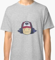 Ash - Pokemon Classic T-Shirt