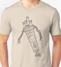 bone, chains & ftp T-Shirt