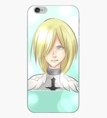 Yuri Plisetsky - Agape iPhone Case