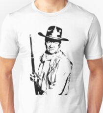 John Americana - ONE:Print Unisex T-Shirt