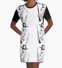 John Americana - ONE:Print Graphic T-Shirt Dress
