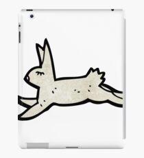 cartoon rabbit iPad-Hülle & Klebefolie
