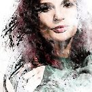 Wentworth - Danielle Cormack/Bea Smith (3) by Tarnee