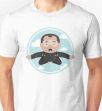 Impractical Jokers - Skydiving Ferret T-Shirt
