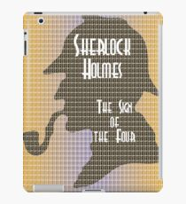 The Sign of the Four iPad Case/Skin