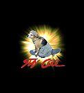 Doggo: Stay Cool by Elisecv