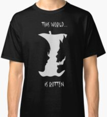 DEATH NOTE QUOTES Classic T-Shirt