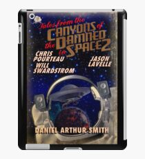 Tales from the Canyons of the Damned no. 12 iPad Case/Skin