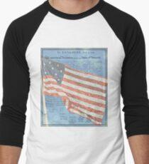 Declaration of Independence & Star-Spangled Banner T-Shirt