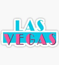 Las Vegas Nevada Vice Sticker