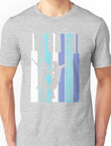 Here's To The Ones Who Dream Unisex T-Shirt