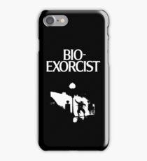 Bio-Exorcist iPhone Case/Skin
