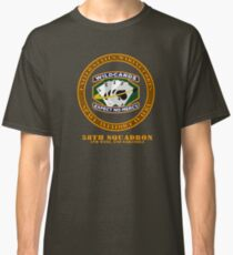 Wildcards : Inspired By Space : Above And Beyond Classic T-Shirt