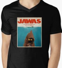 Jawas : Inspired by Star Wars & Jaws T-Shirt