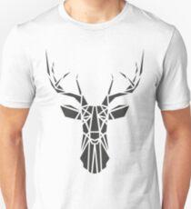 Geometric Deer T-Shirt
