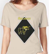 Arcanist Meri Women's Relaxed Fit T-Shirt