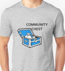 Community Chest Unisex T-Shirt