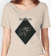 Arcanist Meri 2 Women's Relaxed Fit T-Shirt