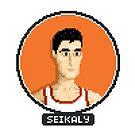 Rony Heat by pixelfaces