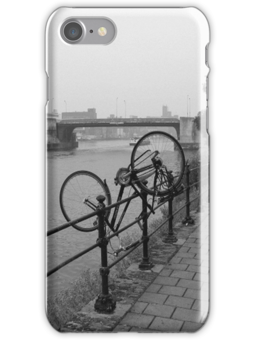Bicycle Parking by MaaikeDesign