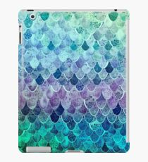 MAGIC MERMAID RAINBOW iPad Case/Skin