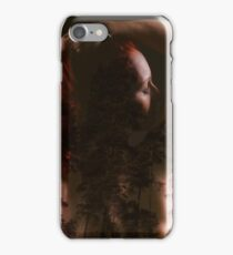 Double Exposure iPhone Case/Skin