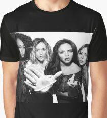 Little Mix Graphic T-Shirt