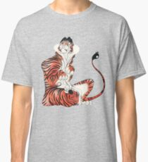 Tiger and The Cricket Classic T-Shirt