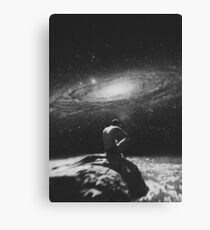 Pantheism Canvas Print