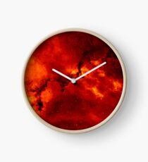 Universe blood Clock