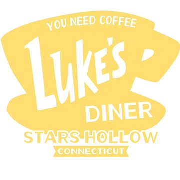 Luke's Diner by kcgfx