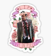 Love Him Sticker