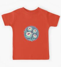 Sugar Cookie Blossoms Kids Tee