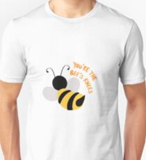 You're the Bee's Knees Unisex T-Shirt