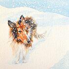 The Hound of Winter by Jamie Alexander