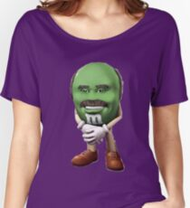 Dr Phil M&M Women's Relaxed Fit T-Shirt