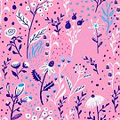 Lollopopgarden by Tessa  Rath