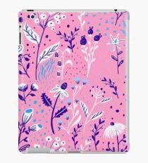 Lollopopgarden iPad Case/Skin