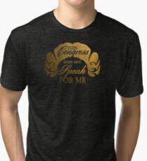 Hamilton - Congress Tri-blend T-Shirt