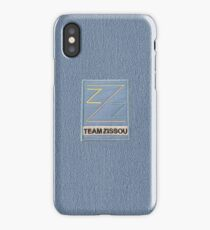Team Zissou iPhone Case