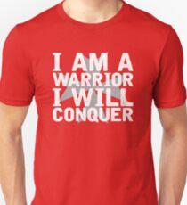 Amber - Warrior [2015, Malta] T-Shirt