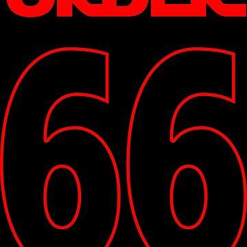 Order66 by PETRIPRINTS