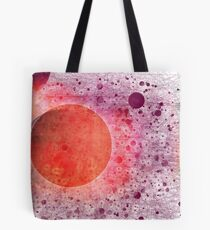 What I Did Today II Tote Bag