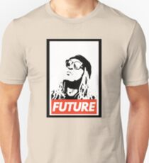 Future obey design T-Shirt