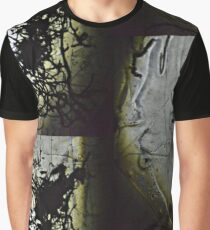 Abstract Photograph Graphic T-Shirt