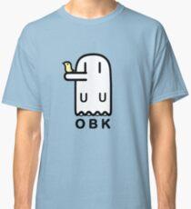 Nichijou OBK Obake t-shirt Classic T-Shirt