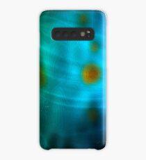 Emerald Amber Case/Skin for Samsung Galaxy