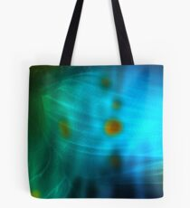 Emerald Amber Tote Bag